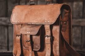 vintage leather bags india vintage