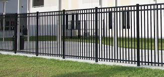 Why Independence Industrial Aluminum Fencing