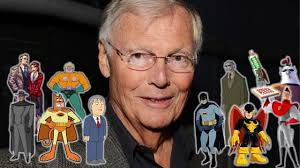"Voice Showcase - ""Adam West"" - YouTube"