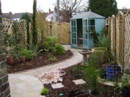 victorian garden design by fl