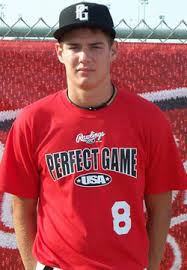 Adrian Houser Class of 2011 - Player Profile | Perfect Game USA