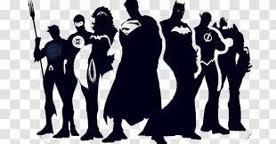 Wall Decal Sticker Flash Superhero Comics Transparent Png