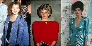 80s fashion trends that are coming back