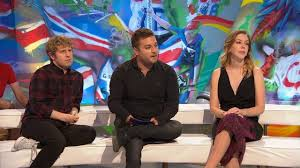2017 TV Moment Award nominee: Alex Brooker's moving tribute To ...