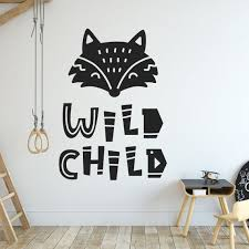 Nursery Wall Decals Wall Art Bedroom Removable Decor Etsy