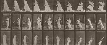 Biography: 19th Century Motion photographer Eadweard Muybridge | MONOVISIONS
