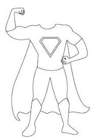 Image result for super hero body- your face
