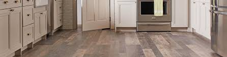 cost to install vinyl floors the home