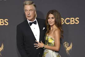 Hilaria Baldwin shares picture of first argument with Alec to mark  anniversary | London Evening Standard