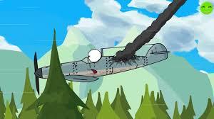 Quái vật đang đến Phim hoạt hình về xe tăng (Gerand) - YouTube