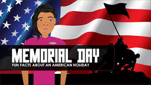Memorial Day (History for Kids ...