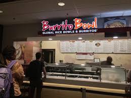 freshens smoothies and burrito bowl