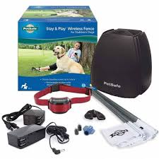 The Best Wireless Dog Fence In 2020 Buyer S Guide