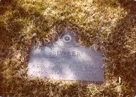 Alva John Butler (1869-1939) - Find A Grave Memorial