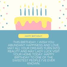 happy birthday wishes sms quotes and gift ideas