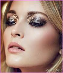 makeup ideas new years star styles