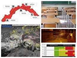 Imperia: allerta meteo rossa, scuole chiuse venerdì 20 dicembre in ...
