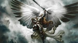 angel a wallpaper mtg serra angel art