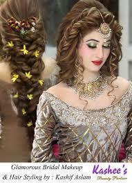 kashee beauty parlour bridal makeup s
