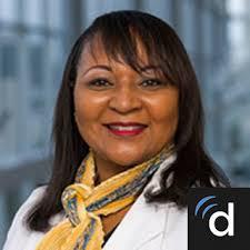 Dr. Shawna (Smith) Nesbitt, MD – Dallas, TX | Internal Medicine
