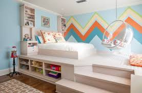 Top 5 Decorating Tips For The Kids Room Only A Breath