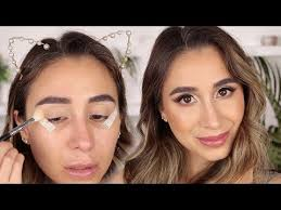 makeup perfect neutral makeup look for