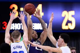 Grand Canyon Basketball: Washington transfer Carlos Johnson ...
