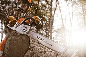 stihl chainsaws trimmers ers