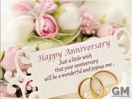 happy marriage anniversary wishes for friends sms greetingsmag