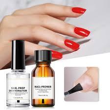 primer long lasting nail prep dehydrate