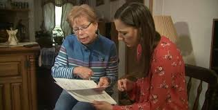 I couldn't pay that off:' Contact 6 helps 99-year-old with balloon loan  payment