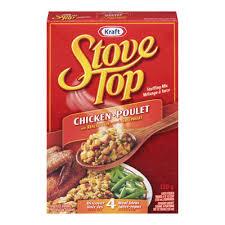 stove top stuffing mix en