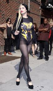 Porcelain Black Pantyhose Photo Shared By Hamil25 | Fans Share Images
