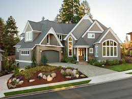 Home Exterior Trim Adds Style and sophistication | Home And Garden ...