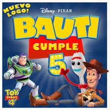 Invitacion De Cumpleanos Tarjetas Toy Story Disney 855 00 En