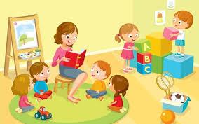 Картинки для детского сада и весёлые рисунки (скачать и ...