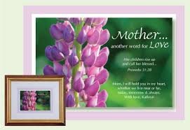 mothers day religious poems