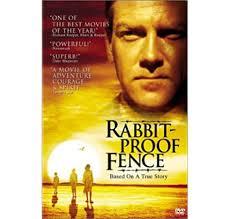 Amazon Com Rabbit Proof Fence Kenneth Branagh Tianna Sansbury Movies Tv