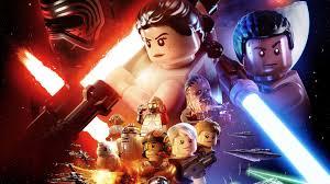 LEGO Star Wars: Il risveglio della Forza, il primo gameplay trailer