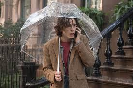 Un Giorno di Pioggia a New York Film completo streaming ita