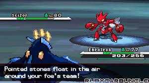 Pokemon Black 2 help (modding battles)