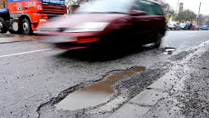Wesley Johnston: Crumbling network is evidence of years of underspending -  BelfastTelegraph.co.uk