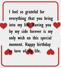 happy birthday girlfriend quotes images happy birthday wishes