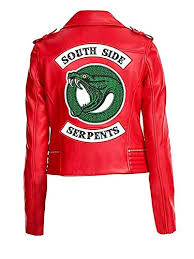 riverdale southside serpents red