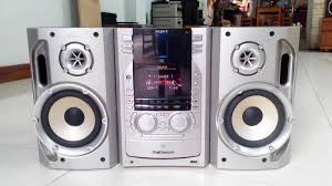 Dàn sony md555 nội địa nhật tuyển chọn,nghe nhạc hay, giá rẻ nhất