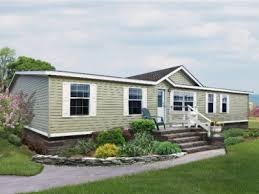55 manufactured homes 55