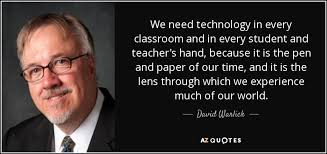 top technology and education quotes a z quotes