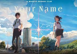 Vietsub][FullHD] Tên Cậu Là Gì? - Your Name ( Kimi no Na wa)
