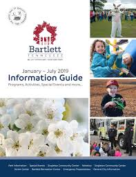 City Of Bartlett Information Guide January July 2019 By City Of Bartlett Issuu