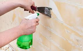 how to remove wallpaper the